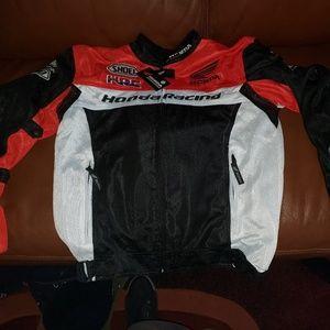 Honda Racing Jacket size 3XL